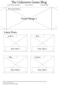 1GameBlog_Home